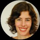 Ilana Gorban Portuguese Brazilian voiceover headshot