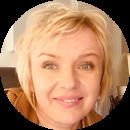 Ioana Botezan, Romanian, Female, Voiceover, Headshot