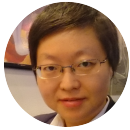 Jacky Chuanzi-Xing Chinese Mandarin voiceover headshot