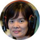 Jade Nguyen Vietnamese Female Voiceover Headshot