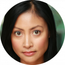 Jennifer Hubilla, Tagalog, New, Female, Voiceover, Headshot