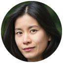 Jenny Hsia Dutch voiceover headshot