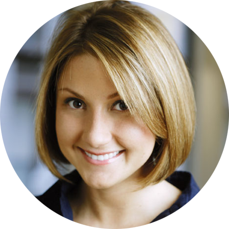 Jill Apple female voiceover Headshot