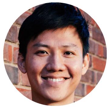 Jim Liu Chinese Mandarin voiceover headshot