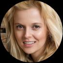 Joanna Ignaczewska Polish voiceover headshot