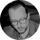 Jose Joao Santos Portuguese male voiceover Headshot