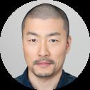 Josef Aoki Japanese male voiceover headshot