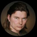 Jukka Hiltunen Finnish voiceover headshot