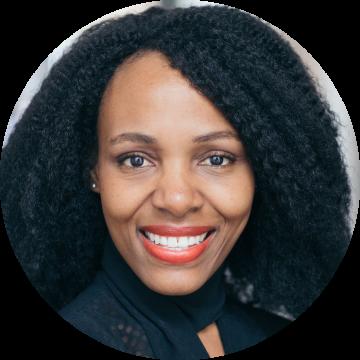 uliet Tusiime Lugandan female voiceover headshot