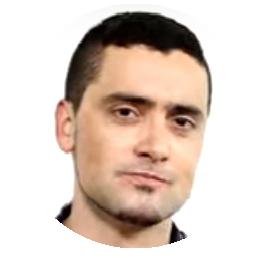 Kaloyan Bukov Bulgarian voiceover headshot