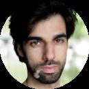 Karim Jabri Arabic Spanish male voiceover Headshot