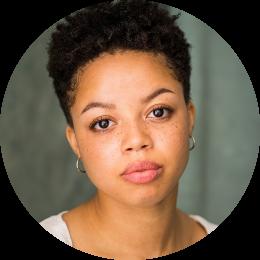 Karise Yansen, New, Female, London, Voiceover, Headshot
