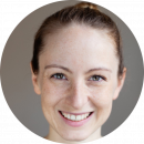 Katharina Sellner, German, New, Female, Voiceover, Headshot