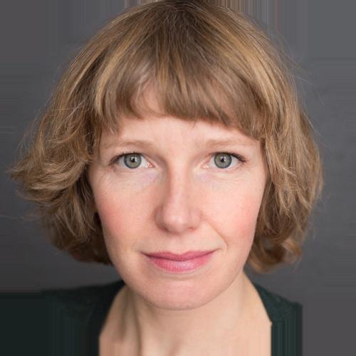 Kate Rawson female voiceover Headshot