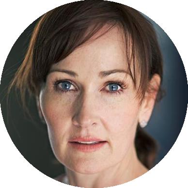Kathryn Hartman Headshot