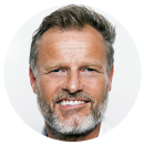 Kent Olesen Danish voiceover headshot