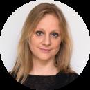 Kiki Streitberger, New, Female, German, Voiceover, Headshot