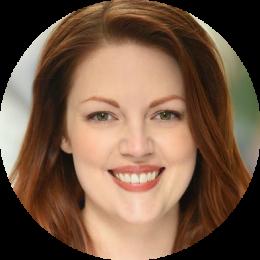 Kim Hausler US female voiceover Headshot