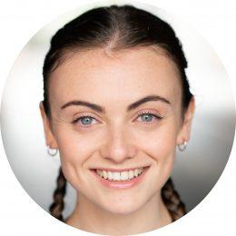 Kimberley Capero Female Voiceover Headshot