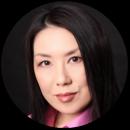 Kinue Kato Japanese voiceover headshot
