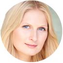 Kristal Elling Estonian voiceover headshot