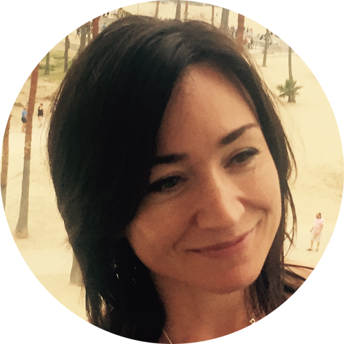 Kristina Erdely Hungarian female voiceover Headshot