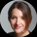 Laura Mobilia, Spanish-Latin, Female, Voiceover, Headshot