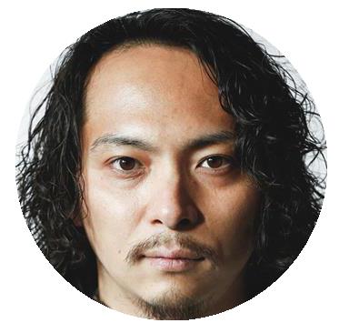 Leo Ashizawa Japanese voiceover headshot