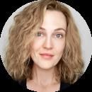 Liv Hansen, New, Female, Danish, Voiceover, Headshot