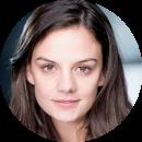 Luna Tosin, Portuguese-Brazilian, Female, New, Voiceover, Headshot