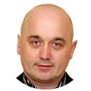 Marek Strzelczyk Polish voiceover headshot