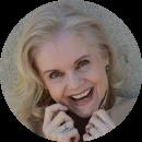 Margaritha Brochin, New, Female, German, French, Swiss-German, Voiceover, Headshot