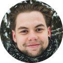 Mart Puusta Estonian Male Voiceover Headshot