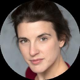 Marta Bonito, New, Female, Portuguese, Voiceover, Headshot