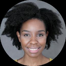 Mary Nyambura, Female, Swahili, Voiceover, Headshot