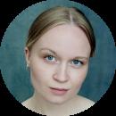 Matilda Hofberg, Swedish, Female, New, Headshot