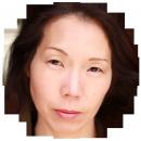 Meg Kabota Japanese voiceover headshot
