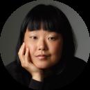 MiJi Yi, New, Female, Korean, Voiceover, Headshot