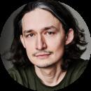 Michael Golab, Polish, New, Male, Voiceover, Headshot