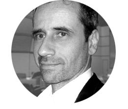 Michael Hulsmann German voiceover headshot