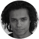 Milton Lopes Portuguese voiceover headshot