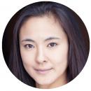 Miwa Saeki Japanese voiceover headshot