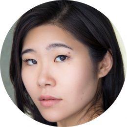 Miyuki Watanabe Japanese female Voiceover Headshot
