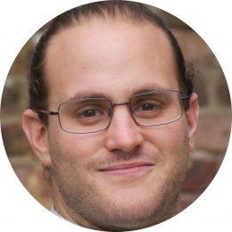 Nadav Brand Hebrew Male Voiceover Artist