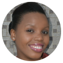 Nandipa Magadaza Xhosa voiceover headshot