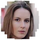 Natalia Ryumina Russian voiceover headshot