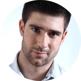Nemanja Oskorus Serb-Croat male voice over headshot
