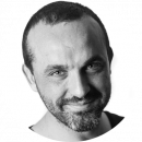 Nuno Veiga Portuguese male voiceover Headshot