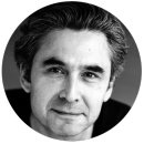 Oleg Mirochnikov Russian voiceover headshot