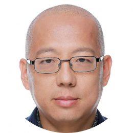 Oliver Zheng Mandarin male Voiceover Artist